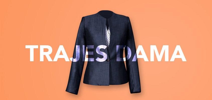 MexTie te ayuda a diseñar y confeccionar trajes sastre dama y caballero d16bc784a724