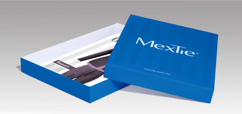 Catálogo MexTie