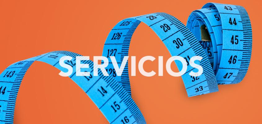 Conoce algunos de nuestros  Servicios adicionales